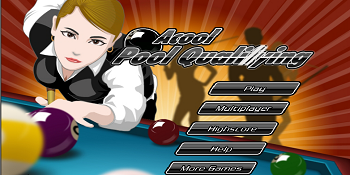 giochi online gratis Acool Pool Qualifying, categoria casino