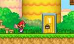 Mario Star Scramble 3