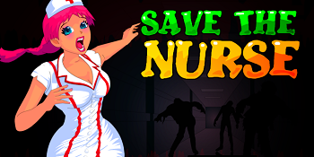 giochi online gratis Save The Nurse, categoria arcade