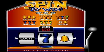 Gioca a Spin-A-Win su Casino.com Italia