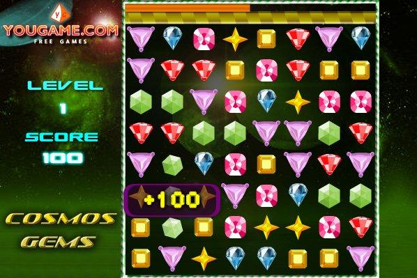 Giochi gratis gemme e diamanti